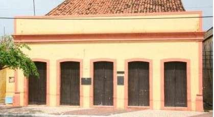 Casa de Antônio Conselheiro