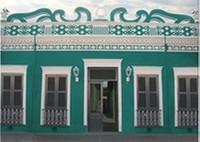 Casa Juvenal Galeno
