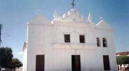 Igreja Matriz de N. Sra. Do Rosário