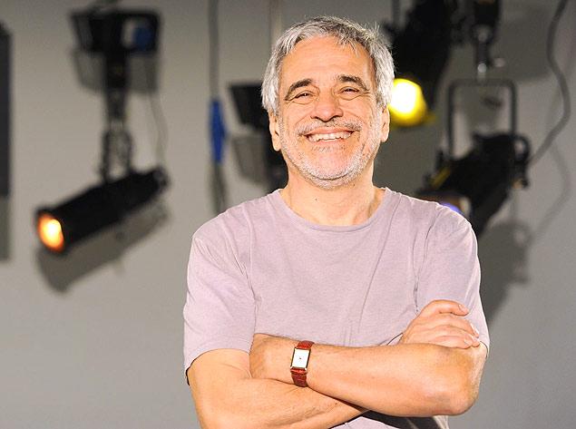 Secult recebe o diretor teatral Aderbal Freire Filho em Seminário
