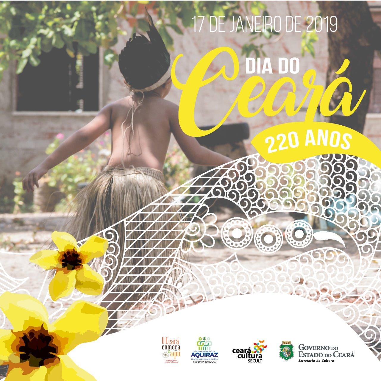 Dia do Ceará