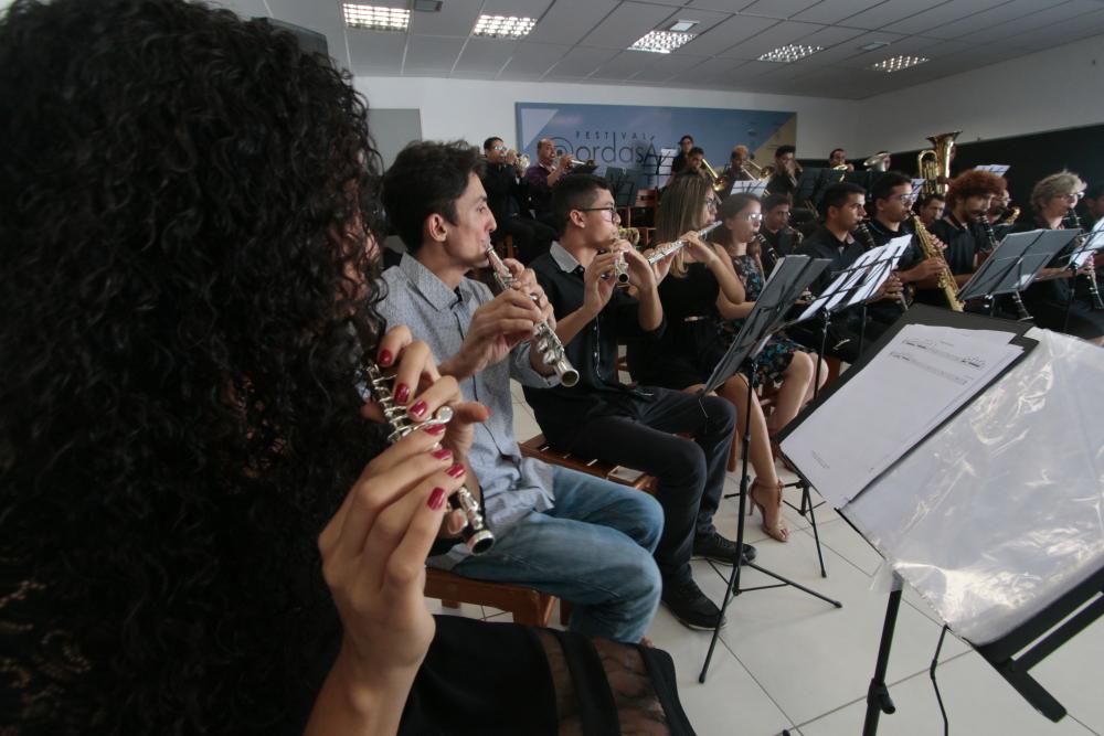 Vila da Música abre inscrições para cursos gratuitos