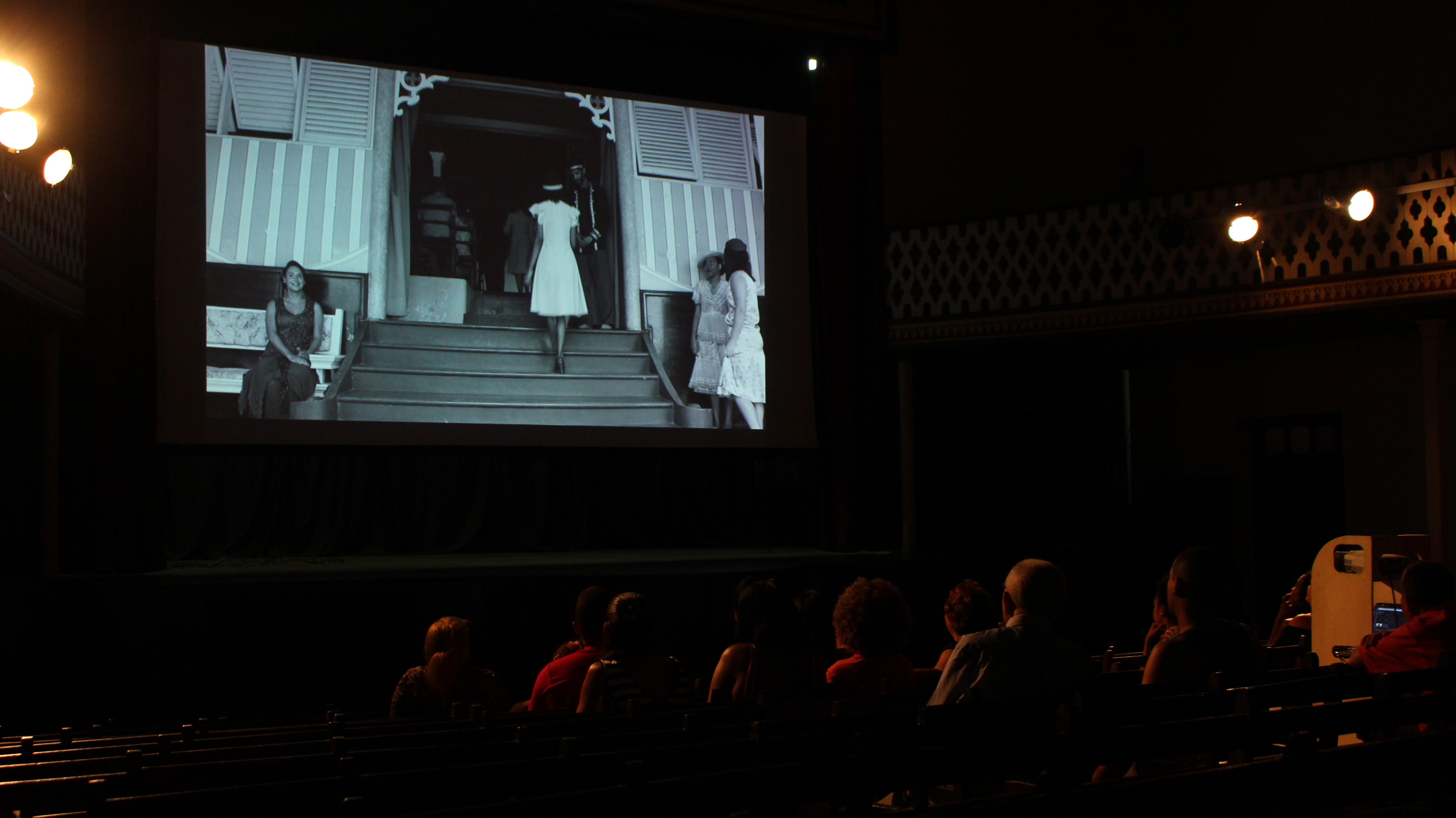 Cineteatro São Luiz: Filmes que homenageiam os cinemas de rua do Brasil entram em cartaz