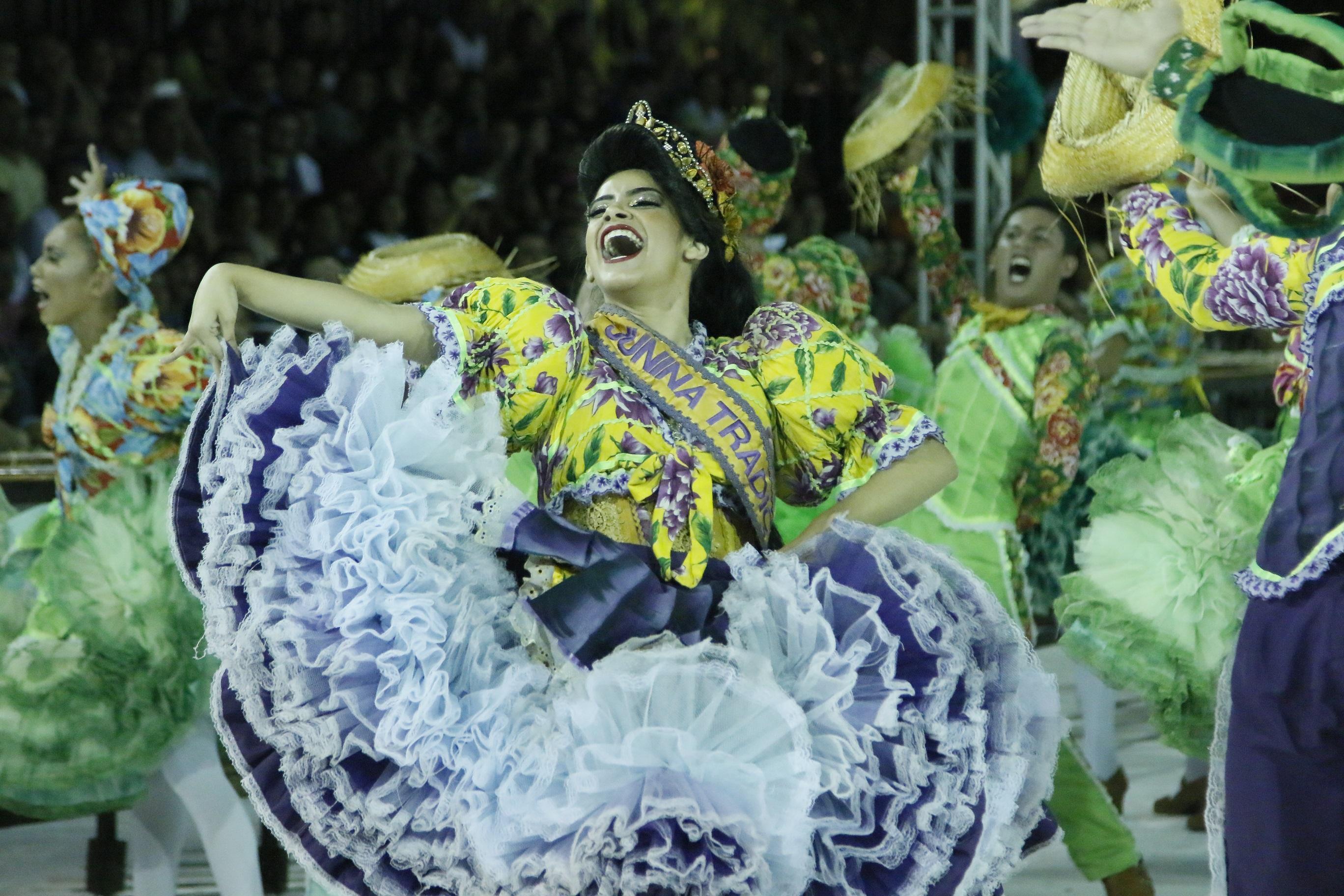 XXI Ceará Junino 2019: etapas regionais dos Festejos Juninos começaram