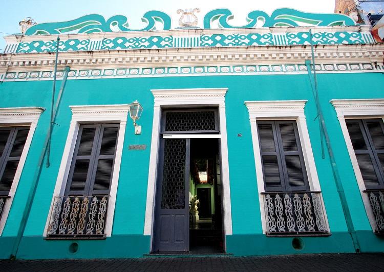 Centenário da Casa de Juvenal Galeno é marcado por grande diversidade cultural