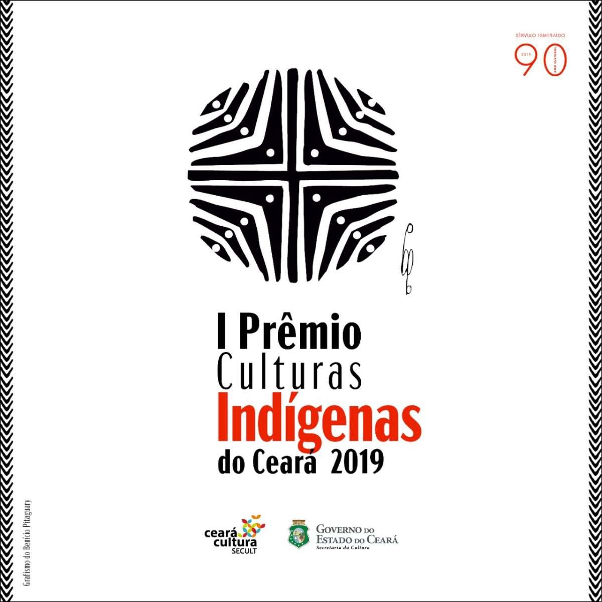 I Premio Culturas Indigenas Do Ceara Secretaria Da Cultura