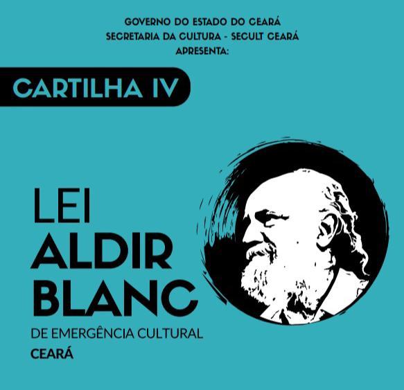 Lei Aldir Blanc: Secult lança cartilha de prestação de contas