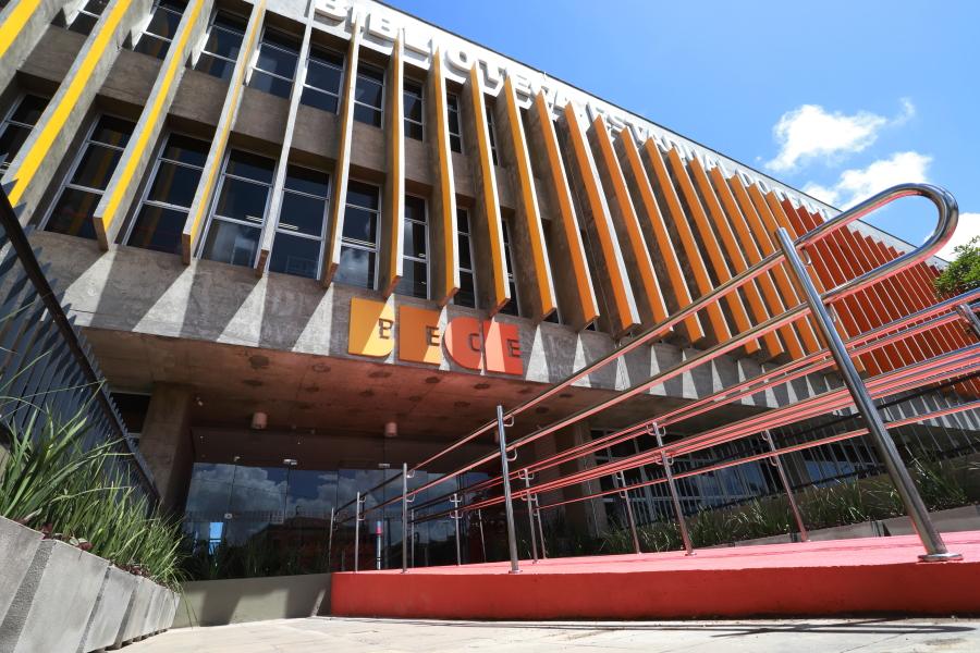 Biblioteca Pública Estadual do Ceará (BECE) abre espaço de diálogo e inicia atividades online nesta terça (13)