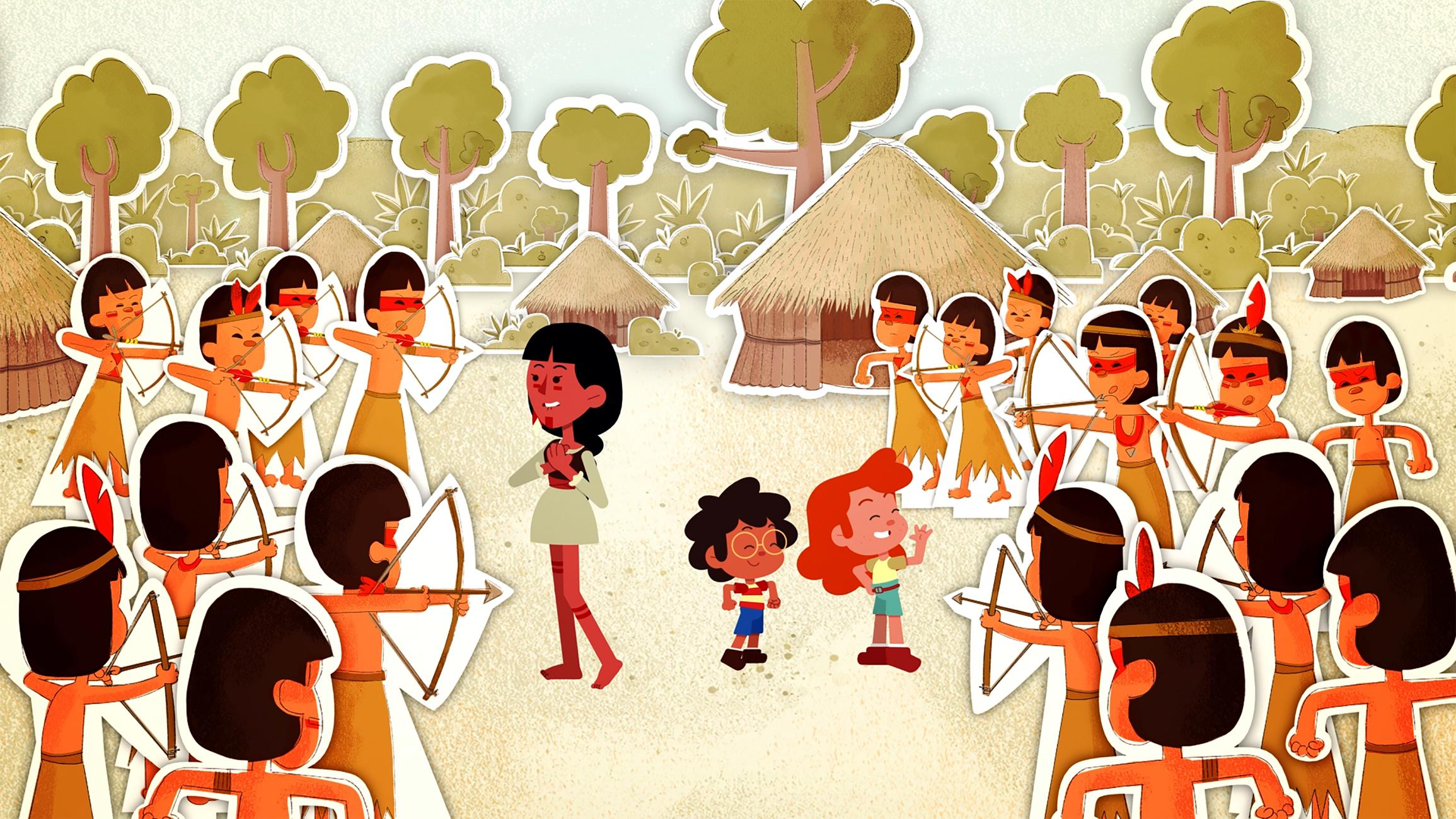 Mês das Crianças: rede de equipamentos da Secult-CE traz programação especial